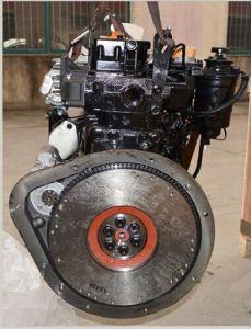 KOMATSU 4D92e; 4D94le; 4D98e; parti di motore 6D102