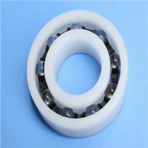 Alta resistencia al desgaste y la precisión del cojinete de cerámica