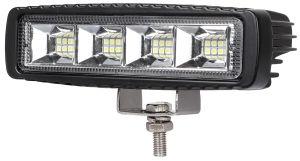 12V 36W de 6,5 pouces Spot LED du faisceau de lampe de travail d'inondation pour la voiture de l'Agriculture Harvesters tracteur étanche IP67