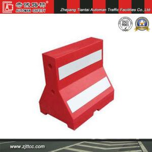 Le trafic réfléchissant Heavy Duty en plastique barrière de sécurité (CC-S03)