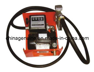 Assemblage de la pompe de transfert électrique Zcheng AC 110V/220V