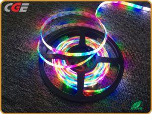 Indicatore luminoso di striscia flessibile di natale Light/LED SMD 2835