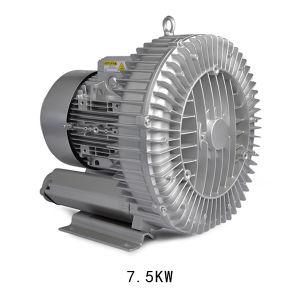 Turbina elétrica de respiração da bomba de ar