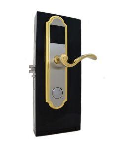 Slot van de Deur van het Hotel van de Kaart Keyless van de luxe RFID het Elektronische met het Vrije Systeem van het Beheer