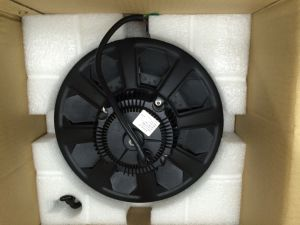 Regulable del sensor 150lm/W con protección IP65 de la bahía de gran dispositivo de luz 80W/120W/150W/200W/240W LED lineal de la Bahía de alta