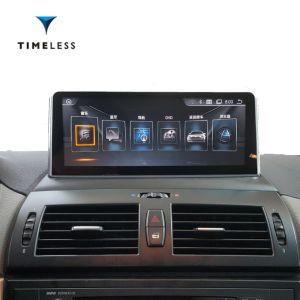 Automobile Audiofor BMW X3 E83 (2004-2009) di Andriod senza stile di OSD di video 10.25 di Originla  con GPS/WiFi (TIA-283)