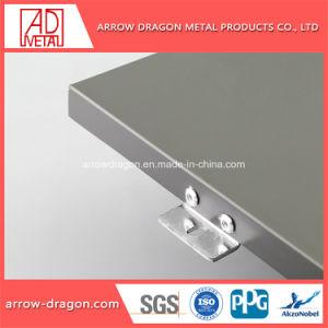 Alta resistência de PVDF Painel de alumínio alveolado anticorrosão para Mobiliário/ Mesa de Trabalho/ Count Topo