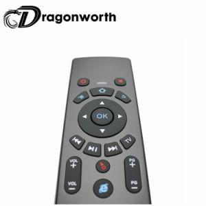 Nouvel Air de la Souris Mini-clavier T6 pour Android TV Box