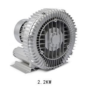 Schrauben-Kompressor des Vakuum3kw verbessernder Gebläse-3phase