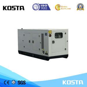 Hohes Effecive 52kw/65kVA geöffneter Rahmen-Dieselgenerator-Set mit Weichai Energien-Motor