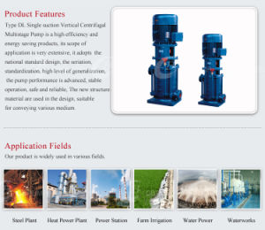 Professional fabricante de bombas centrifugas de Abastecimiento de Agua