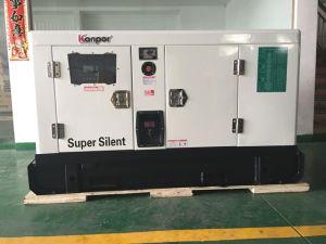 1000KW Chine usine génératrice diesel électrique avec moteur Perkins Groupe électrogène