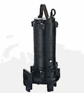 Bomba sumergible de Aguas Residuales (V3000) con CE