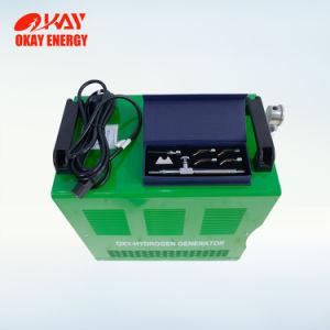 Kleiner beweglicher Oxyhydrogengenerator OH200