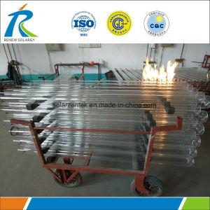 125*1800 mm Solar tubo de vacío para Energía Solar Térmica