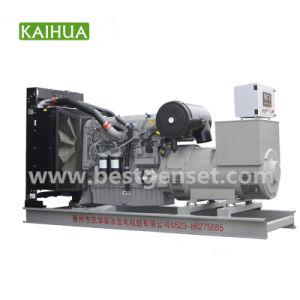 Hete Verkoop! diesel van 480kw/500kw/600kw/640kw Perkins Elecrtric Generator