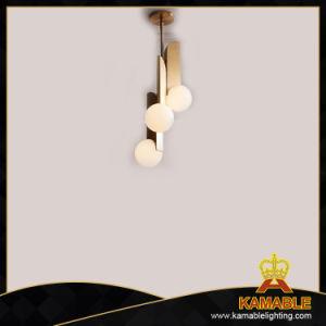 Europäische Art-moderne dekorative hängende Lampe (9312P-3)