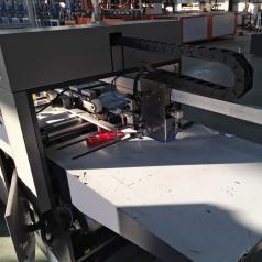Automatic High Speed Hardcover Machine