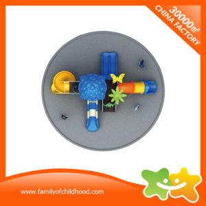 De mini Leuke Apparatuur van het Spel de Kinderen plaatst Dia voor Kinderen
