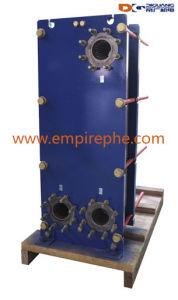Permutador de calor para a indústria química
