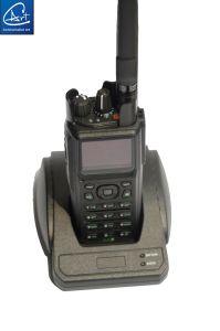 Radio de dos vías inferior del VHF con la función que asocia del GPS en 37-50MHz