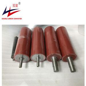 Стандартный 500 мм-1800мм PU или резиновые отстают головки блока цилиндров заднего шкива