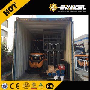 Beste Diesel van 3 Ton van China Huahe van de Prijs Gloednieuwe Vorkheftruck