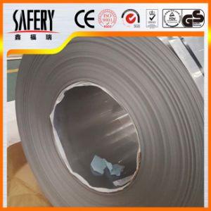 AISI 201 202 304 316 bobinas de acero inoxidable 316L