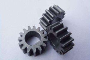 Boîte de vitesses du train planétaire de métallurgie des poudres rolling shutter Gear