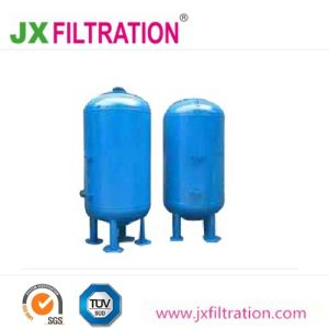 Le carbone activé RO le filtre à eau