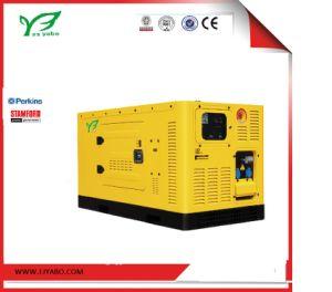 Dieselgenerator-Set des Perkins-Motor-100kVA