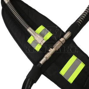 Respiratore Eebd di fuga Emergency con il cilindro della fibra del carbonio