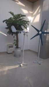 Baixos turbina de vento do RPM 400W/vento horizontais Generaor/moinho de vento