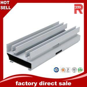La dependencia o de aluminio de extrusión de Aluminio Perfiles de Jamaica de puerta/ventana