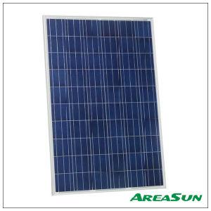 módulo solar cristalino poli do picovolt da venda quente de 250W 260W