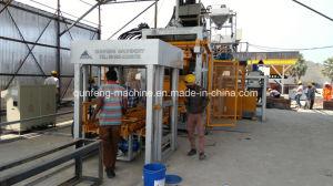 Het Blok van Qunfeng Qf1000 (400)/het Maken van de Baksteen Machine