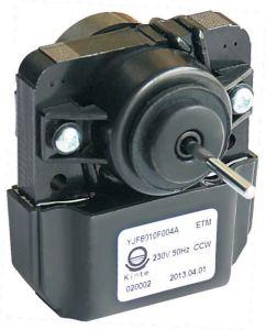 10-100 W CA moteur électrique avec la preuve de l'eau de l'époxy pour poitrine de la glace/Ventilation