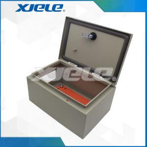 Распределительная панель выключателей/электрические металлическую коробку переключения