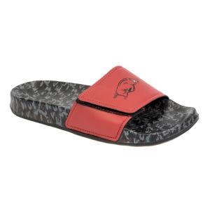 Zapatos de moda de verano con agua imprimir