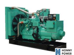 Petite maison d'utiliser insonorisées 30 kVA Groupe électrogène Diesel