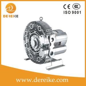 La pompe à vide d'air sec Dereike 2,2 kw pour les aliments et de traitement de paquet