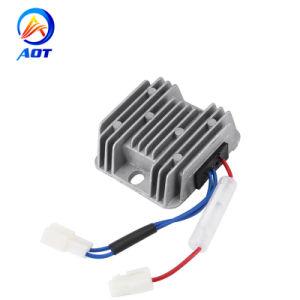 Kde3500 5000のための178f/186f電圧安定器の発電機AVR 6500 6700