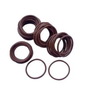 De RubberO-ringen van uitstekende kwaliteit van het Silicone van NBR Edpm FKM