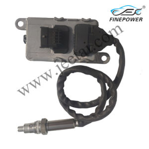 Óxido de azoto Nox sensores para a Renault 7422827993 22827993 5wk97371 Volvo Truck detecção de gases de escape de gasóleo do Barramento CAN
