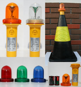 미국, 일본에 소통량 Signal Light/Flash Light/Traffic Light/Sell