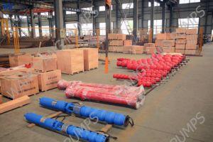 High-Quality многоступенчатым центробежным погружение водяной насос
