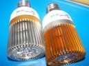 LED-Birnen-Licht -4