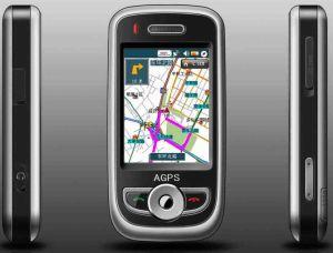 Navegación GPS (AGPS-98)