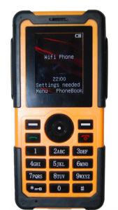 По WiFi IP Phone (E30)