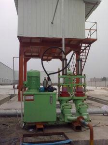 Il uminum della pompa di AlPiston (YB-120) e la lega di alluminio rivestono/materiale della cinghia